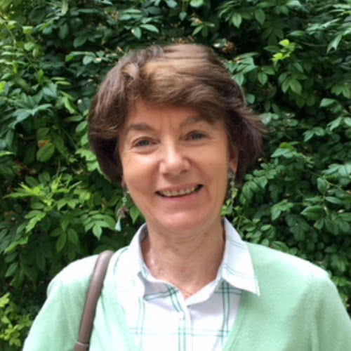 Marielle BOUIX