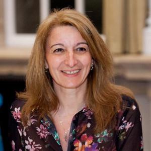 Véronique Broussolle