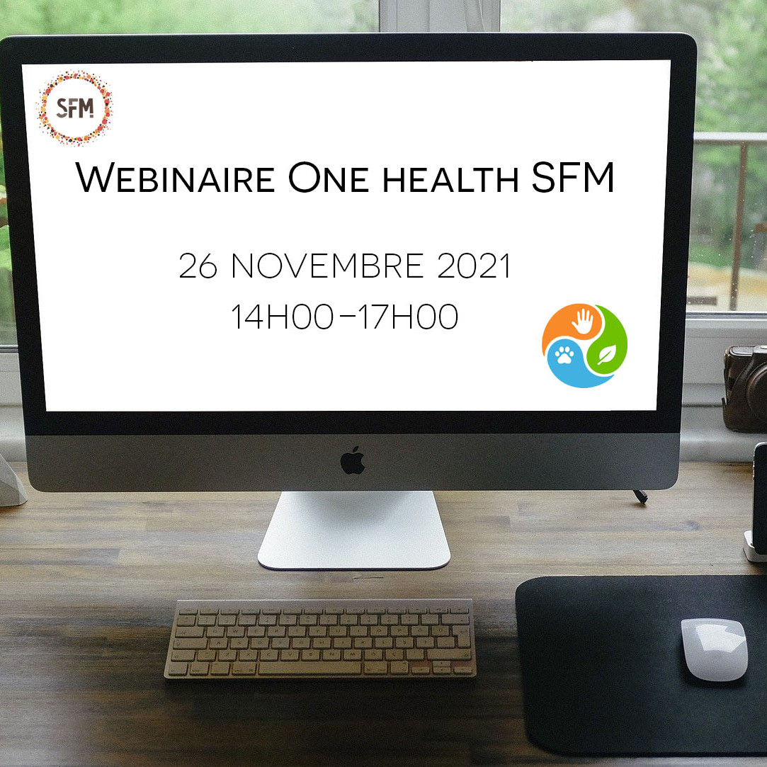 webinar onehealth